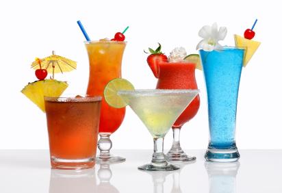 cocktailautomat